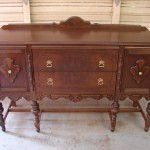 Antique Furniture Repair & Restoration in Houston