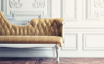 Furniture Reupholstery & Refinishing in Spring TX